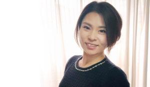 ナイア店長 Chieko Kobayashi