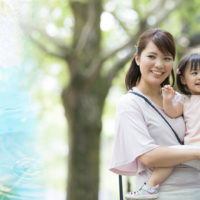 4人の子を持つママセラピストが、ママたちの「困った」「どうしたらいいの?」を解決。